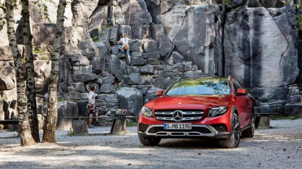 Mercedes-Benz All-Terrain