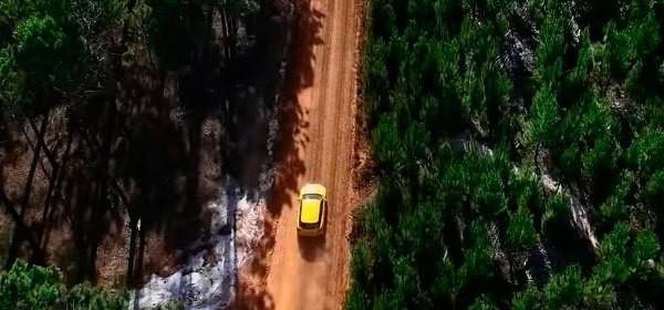 Новый кроссовер Audi