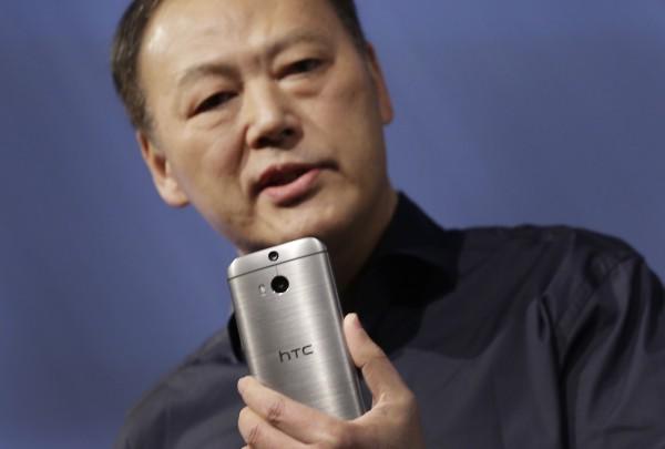 HTC One (M8) был представлен в августе этого года