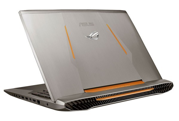Ноутбук ASUS X700