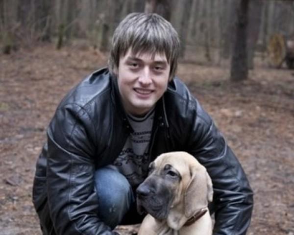 Александр Луценко попал в аварию