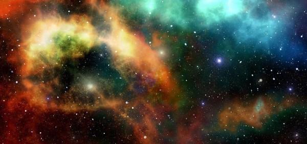 Из чего состоит Вселенная