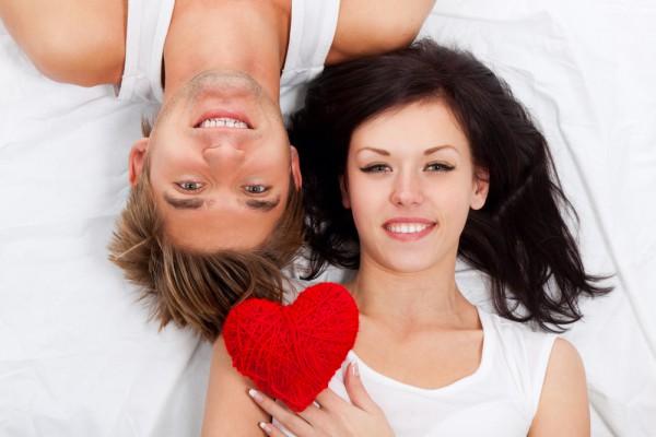 Подарки на День святого Валентина: что мы хотим?