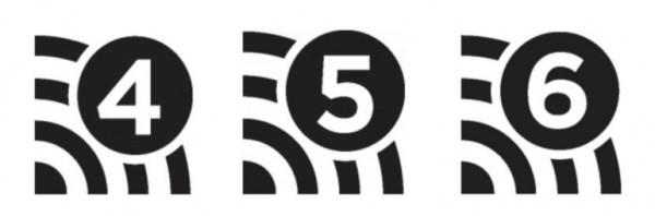 Wi-Fi получит новые обозначения