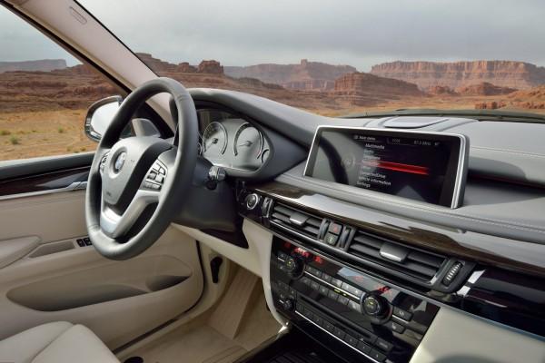 BMW X5 третьего поколения