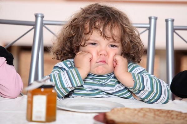 Как составить меню для ребенка с ожирением