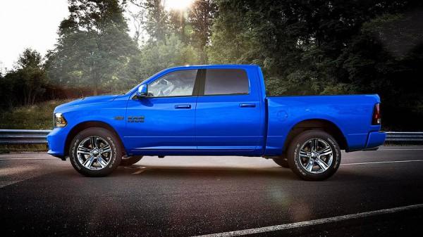 Hydro Blue Sport.