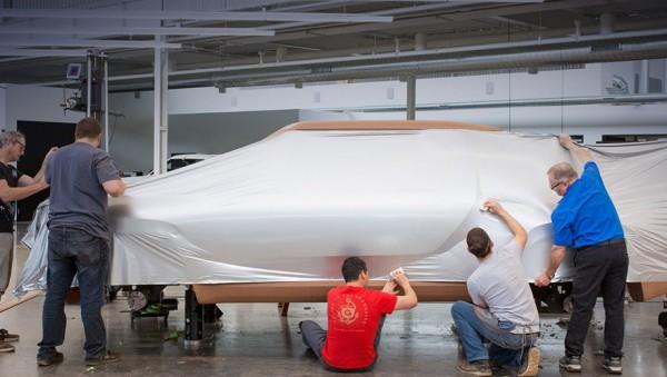 Rivian Automotive покажет концепты электропикапа иэлектровнедорожника 30ноября