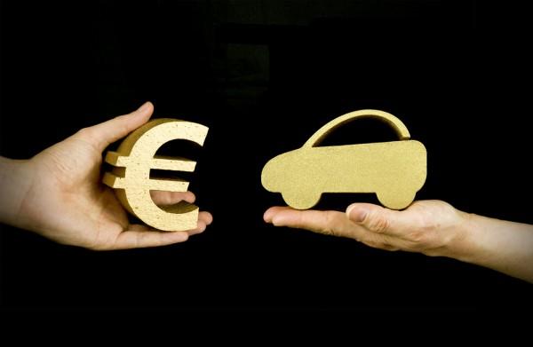 В Германии и США тоже выдавали сертификаты на покупку авто