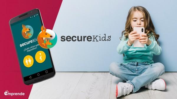 Родительский контроль SecureKids