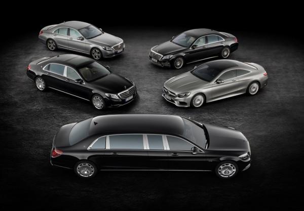 Сведения о роскошных автомобилях рассекретят?