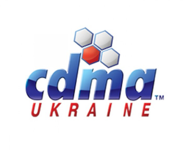 CDMA Ukraine