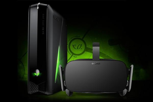 Oculus Ready будут выпускать сразу несколько компаний