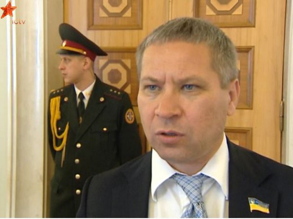 Лукьянов заверил, что в Украине делают современные Таврии