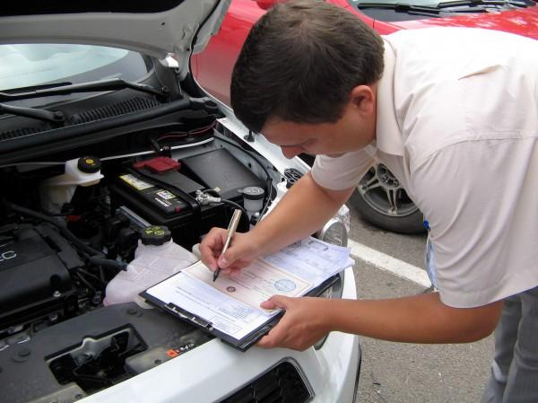 Для регистрации автомобиля уже не нужно подавать документ об оценке его стоимости