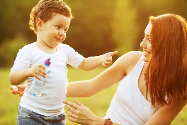Как распознать что у ребенка глисты