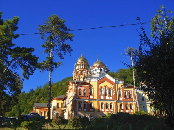 Отдых в Абхазии: важные советы