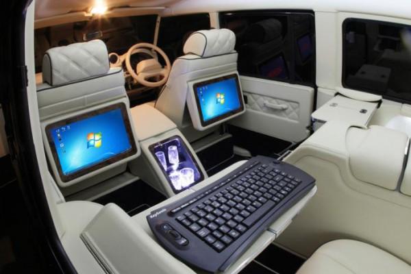 Land Rover Defender от Carisma Auto Design