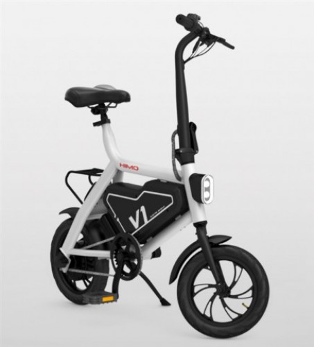 Himo Electric Bicycle