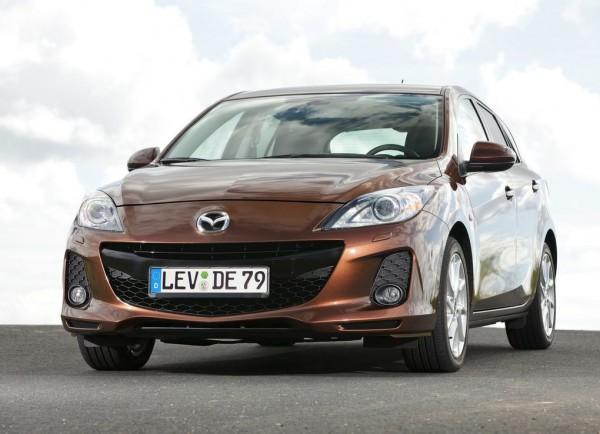 1. Mazda3