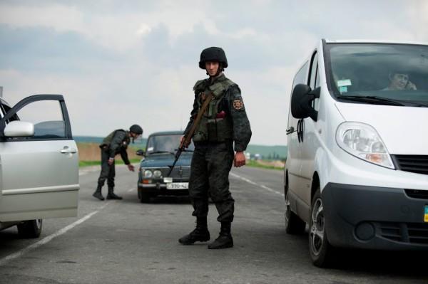 Во время мобилизации для нужд Вооруженных Сил Украины могут бесплатно привлечь любое транспортное средство