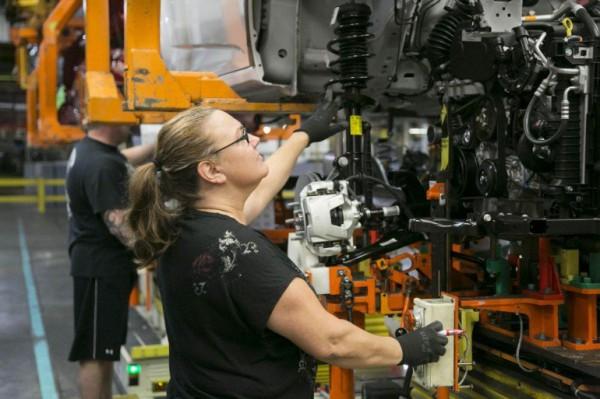 В GM пообещали сборку новой модели