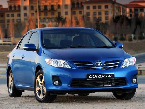 Toyota и Lexus признаны одними из самых надежных в США