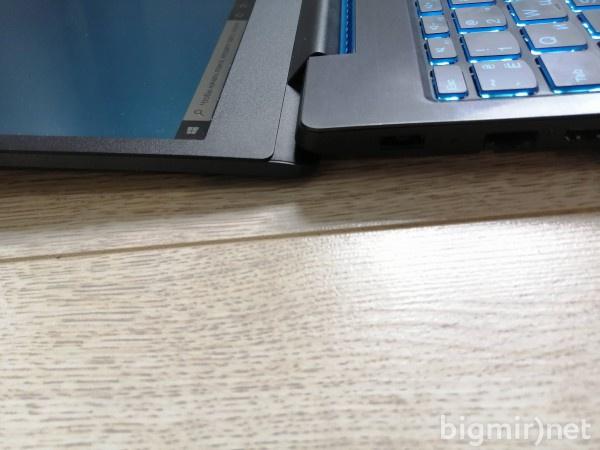 Обзор игрового ноутбука Lenovo IdeaPad L340 15 Gaming