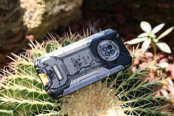 Dooggee S96 Pro