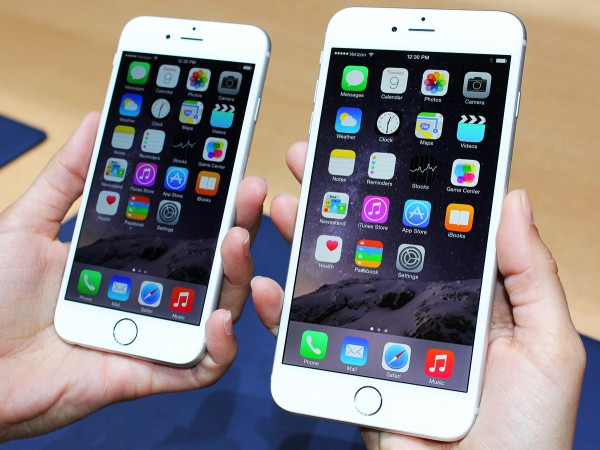 Названа цена новых телефонов Apple