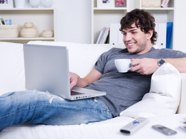 Как ноутбук может повлиять на потенцию