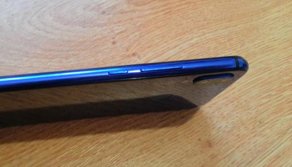 Обзор Huawei P Smart+