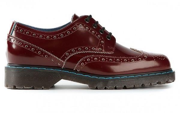 Philippe Model chunky heel - 3 тысчи 700 гривен