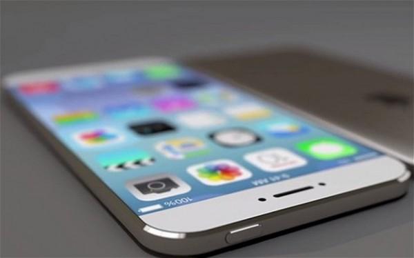 Новый iPhone выйдет в сентябре