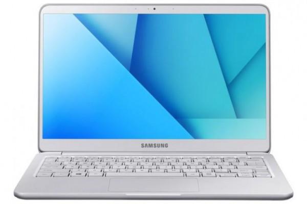 Самсунг обновит ноутбуки серии Notebook 9