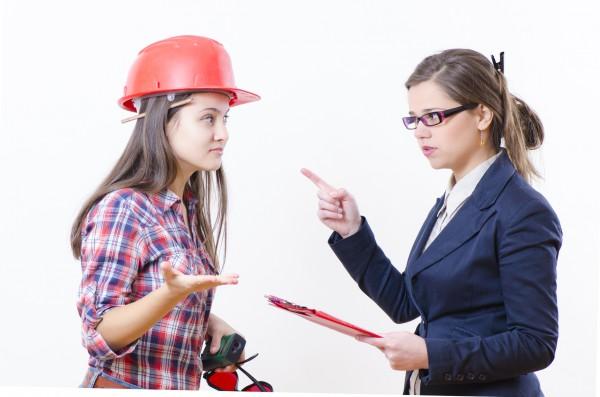 Индивидуальные трудовые споры