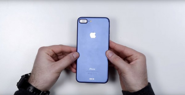 Новый iPhone 7 Plus