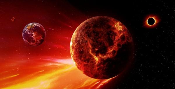 На задворках Солнечной системы находится крупная планета