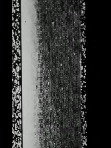 Переданный кадр аппарата Марс-3