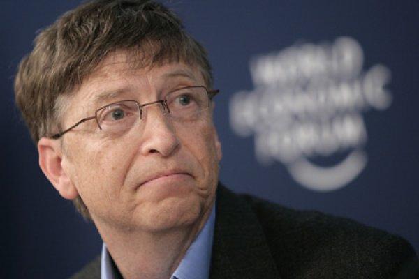 Билл Гейтс стал самым влиятельным «технарем»