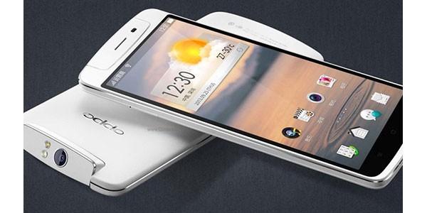 Самые мощные китайские смартфоны 2014 года