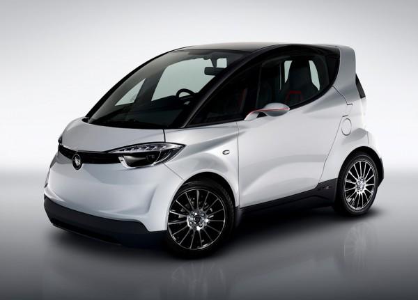 Так может выглядеть новый автомобиль