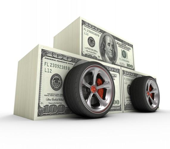 Дилеры зарабатывают на каждом авто 5-30%