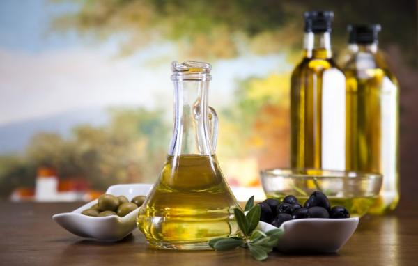 Как нужно сберегать оливковое масло