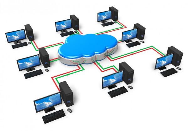 Виды соединений при создании сетей