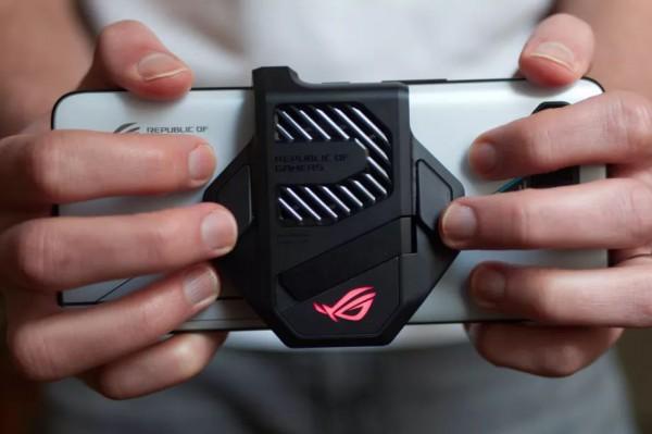 Вентилятор для ROG Phone 5 Ultimate