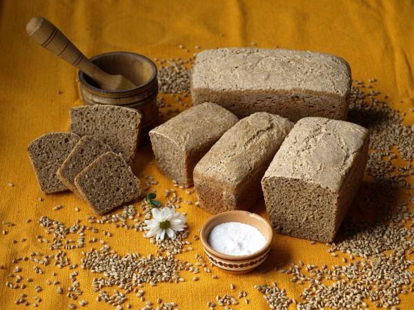Цельнозерновой - тот хлеб, который невкусный