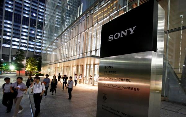 Sony выпустит SmartEyeglass