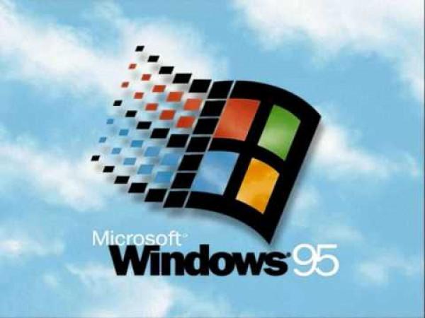 Windows 95 удалось запустить в браузере