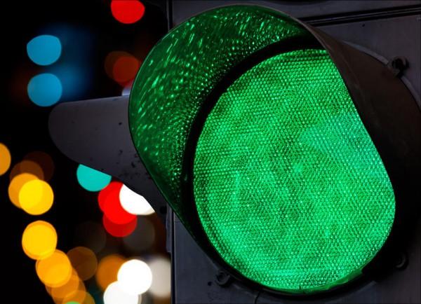 Светофоры настроят по-другому